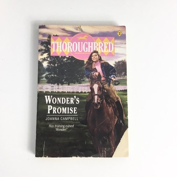 Through Bred Series Wonder's Promise
